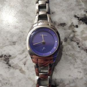 Women's Fossil F2 ES-9573 Watch